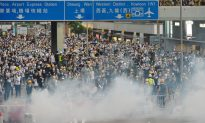 US Senators Voice Support for Hong Kong Protesters, Many Condemn Police Violence