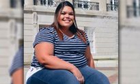 320lb Woman Who Lost 170lb Is Battling Cancer but Her Spirit Is Unbreakable