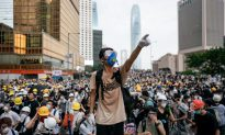 Chinese Cyberattack Targets Telegram, Messaging App Used by Hong Kong Protesters