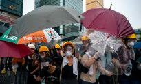 Another Hong Kong Mass March Planned, in Response to Police Violence