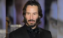 Keanu Reeves Hailed 'Respectful King' by Fans for How He Poses With Women