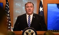 Pompeo Says Iran Behind Oil Tanker Attacks, Citing Intelligence