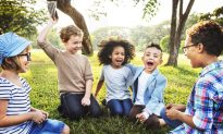 What Young Kids Know About Forgiveness