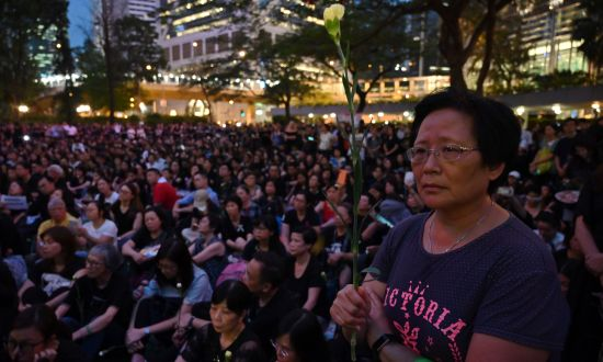 Hong Kong Government Shows Signs of Relenting as Officials Say They Support Putting Extradition Bill on Hold