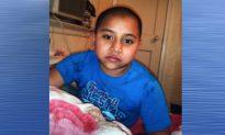 4-Year-Old Goes Missing From Home in Philadelphia, Police Seek Public Help