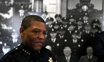 White Cops Sue San Francisco for Racial Discrimination