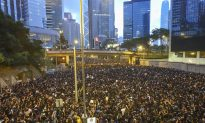 LIVE UPDATES: Nearly 2 Million March Against Extradition Bill in Hong Kong's Largest Ever Protest, Organizers Say