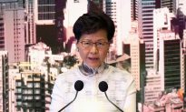 Beijing Doubts Hong Kong Leader's Capabilities After Extradition Bill Fallout