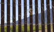 Mexico Detains Nearly 800 Illegal Immigrants in 4 Trucks, Government Says