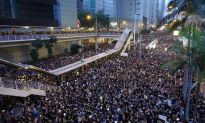 Nearly Two Million in Hong Kong Protest Extradition Bill, Call for Lam to Resign