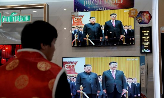 China's Leader Xi Jinping to Visit North Korea This Week