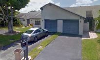 Auction Bidder Cries Foul After Winning a Narrow Strip of Land Instead of Florida Villa