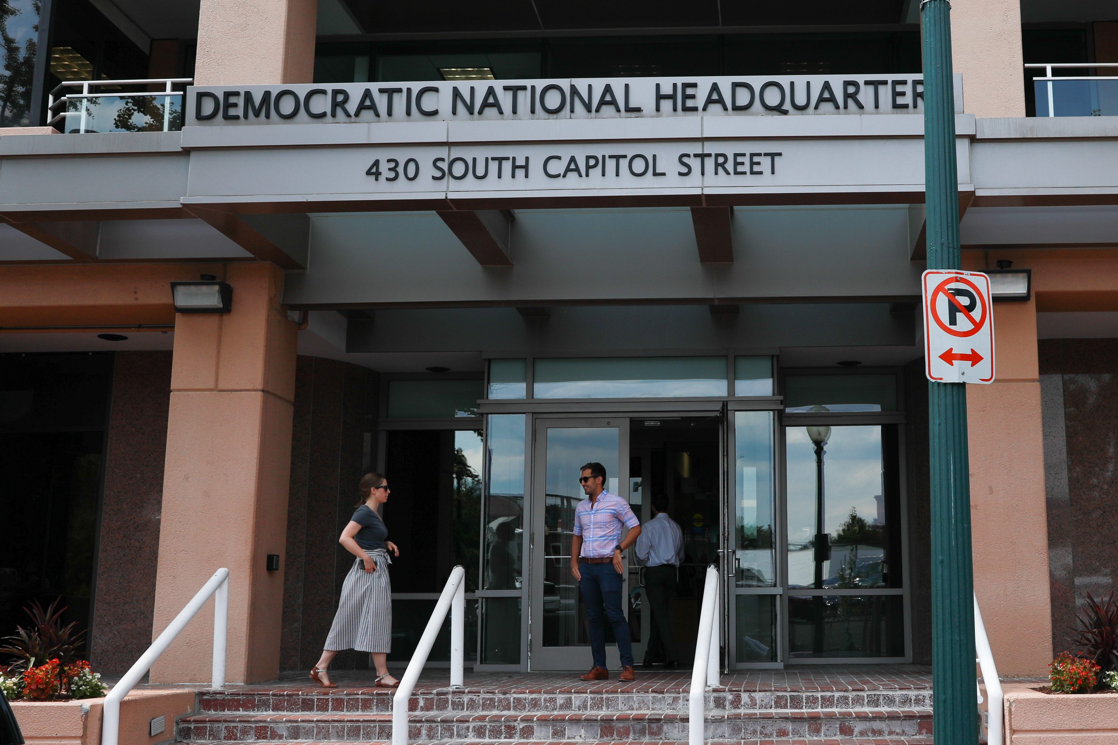 The SDNY's Dismissal of the DNC's Lawsuit Was the Final Nail in Russiagate's Coffin