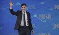 Kyle Kashuv's Harvard Admission Rescinded Over Racist Remarks From 2 Years Ago