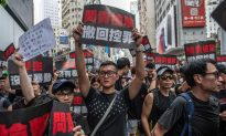 Hong Kong Police Tries to Clarify 'Riot' Characterization of Protesters, Met with Backlash
