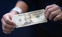 The Harriet Tubman $20 Bill Has Been Postponed