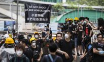 LIVE UPDATES: 'Three Suspensions' Rally Gets Underway in Hong Kong