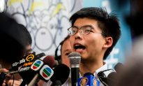 LIVE UPDATES: Hong Kong Activist Joshua Wong Vows to Join Extradition Bill Protest After Ending Prison Term