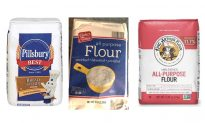 Fear of E. Coli Contamination Forces Recall of Several Brands of Flour, 17 People Infected in the Outbreak