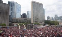 Four People Shot in Toronto at Raptors Rally, Police Say