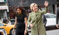Abedin's Key Clinton Email Claim Contradicted by Former Aide