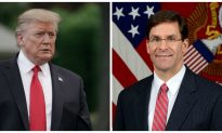 Trump Places Army Secretary in Charge of Pentagon After Shanahan Withdraws From Consideration