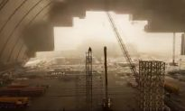Haunting Photo Taken From the Bowels of Chernobyl Shows Horrifying Radioactive Lava Heap