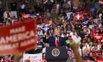 In Photos: Trump Kicks Off 2020 Campaign in Orlando