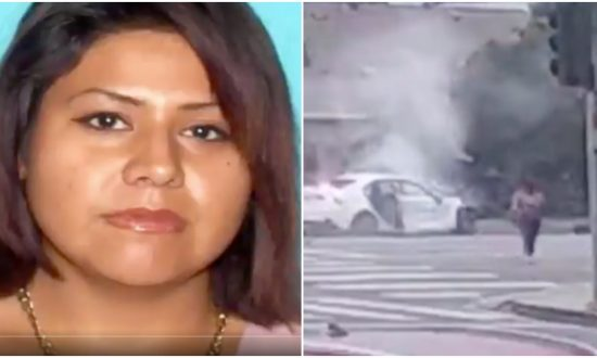 Los Angeles Police Hunt Suspect Over Deadly Father's Day Hit-and-Run, Release Video