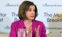 Pelosi Backs Legislation to Defend Hong Kong's Autonomy