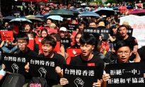 Hongkongers Find New Homes in Taiwan To Avoid Beijing Encroachment