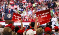 Trump Supporters Want President to Keep Doing What He's Doing
