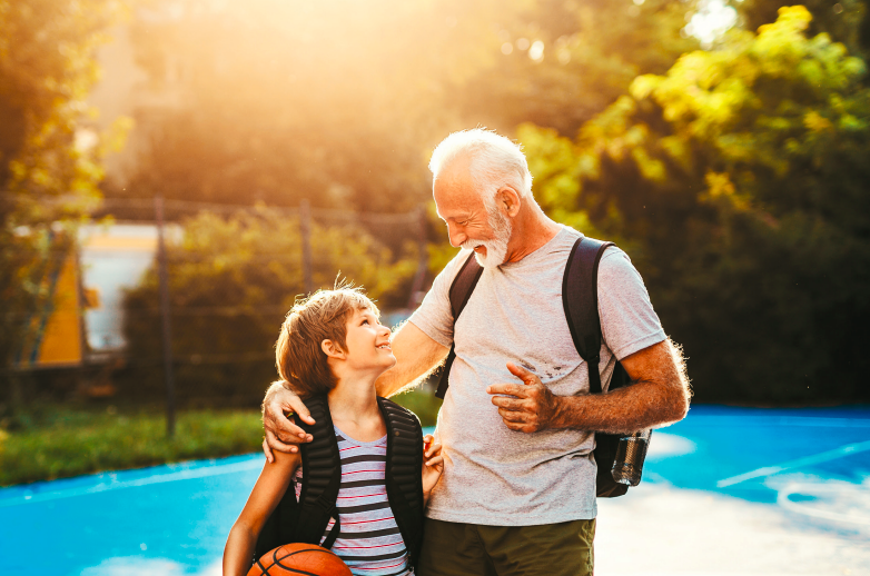 7 Ways to Make the Most of Your Time With Your Grandchildren
