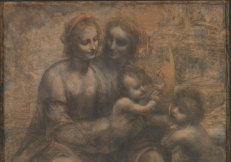 Leonardo and the Strength of Meekness