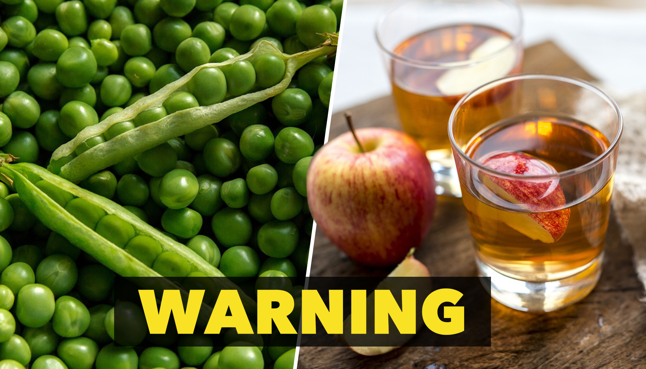 10 'Made in China' Cancer-Causing Foods You Must Avoid