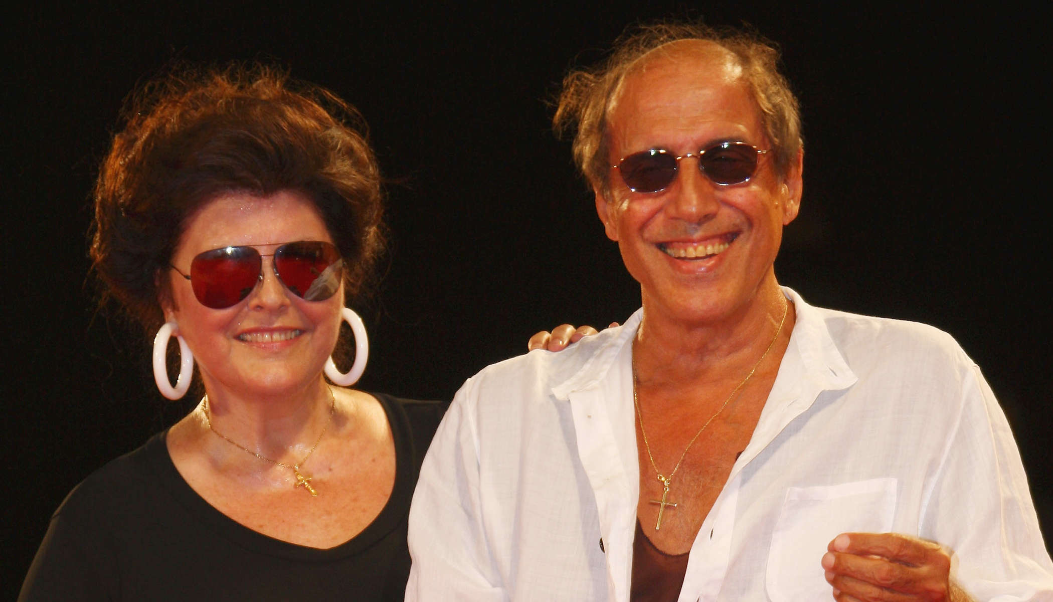 The Love Story of Adriano Celentano and Claudia Mori: Amazing 54 Years and Counting