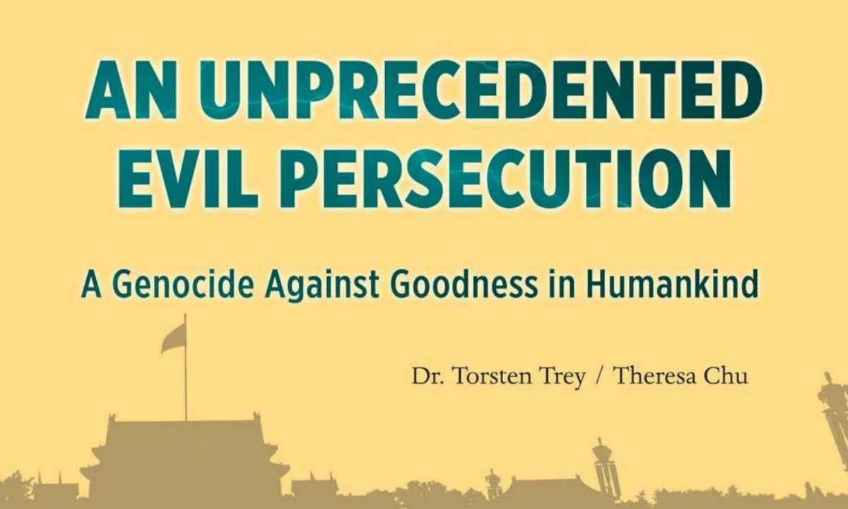 """""""An Unprecedented Evil Persecution""""—Chapter Five: Falun Gong's Influence on China's Politics"""