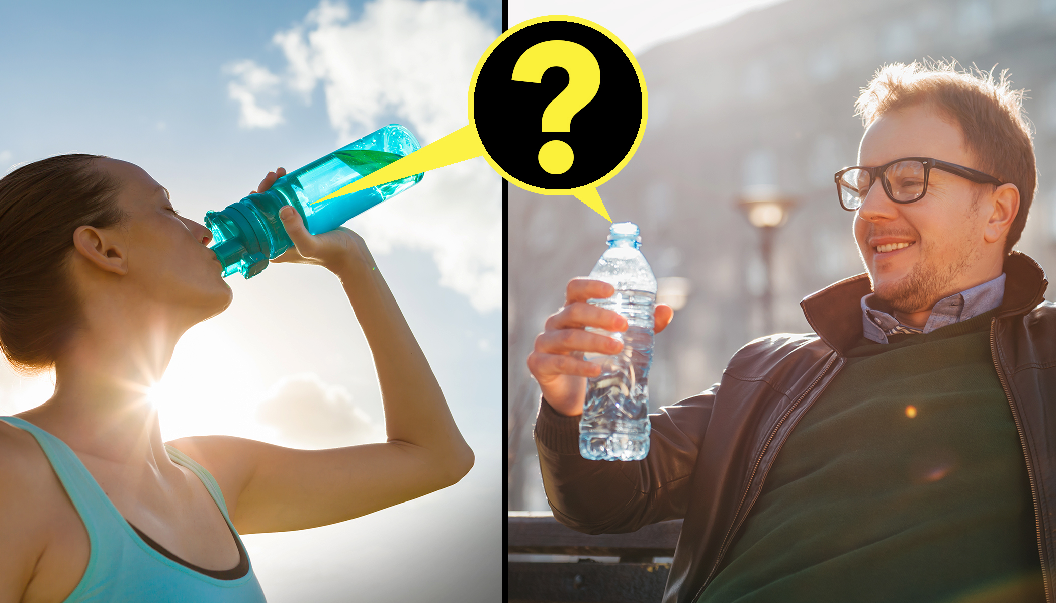 3 Ugly Truths About Bottled Water That Manufacturers Don't Want to Tell You About