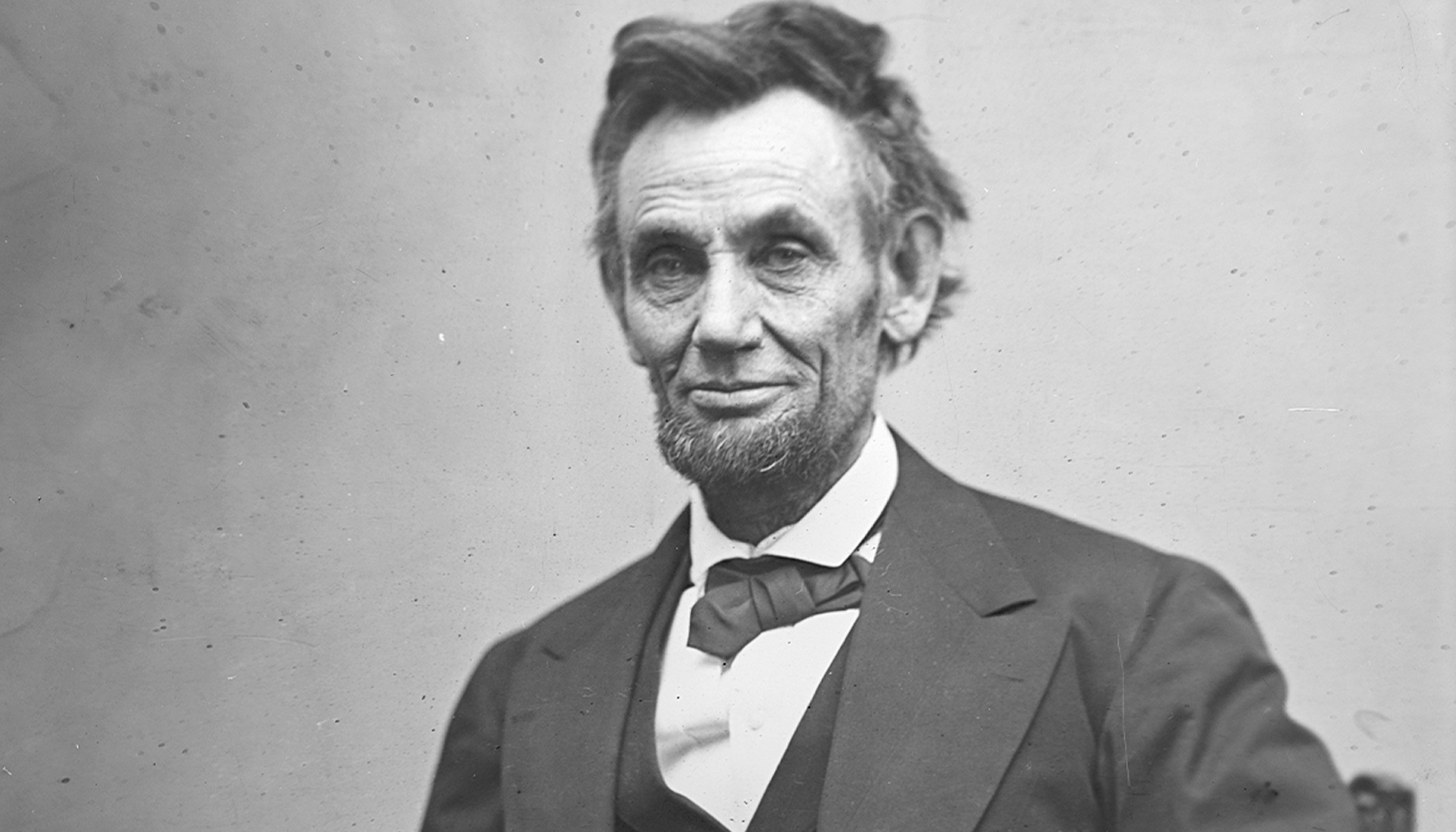 Abraham Lincoln Silences All Who Mocked Him at Inaugural Speech With the Best Response