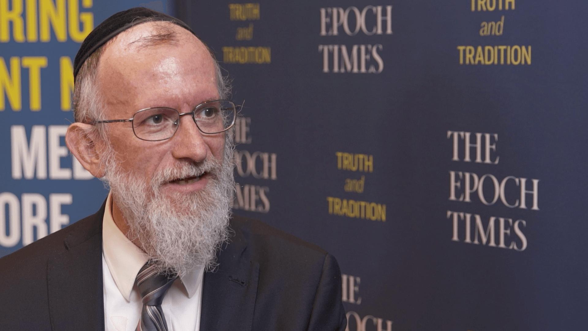 How Are Ilhan Omar, Rashida Tlaib & AOC's Views Anti-Semitic?—Rabbi Yaakov Menken [TSAS Special]