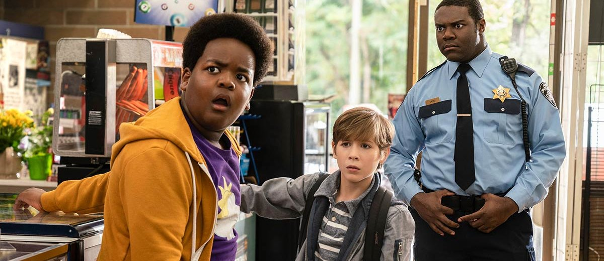 Film Review: 'Good Boys': Can America Solve Its Boy Problem With Estrogen Vaccinations?