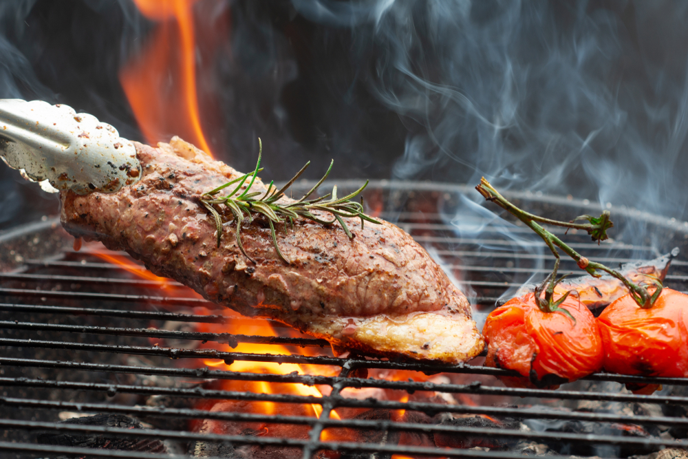 Expert Tips on Buying a Grill