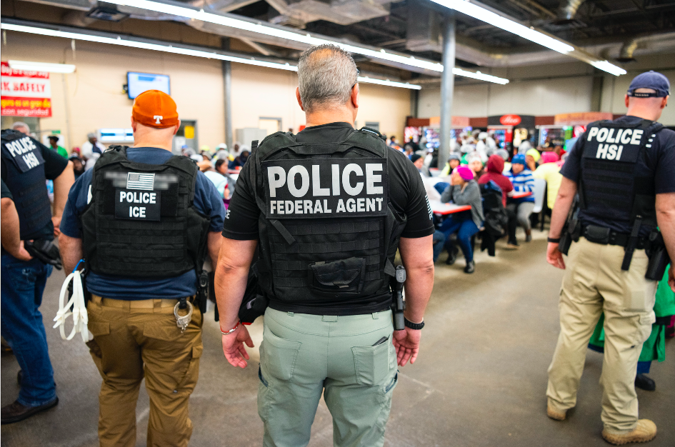 With Mississippi Sting, ICE Sends Message to Big Employers of Illegal Workers