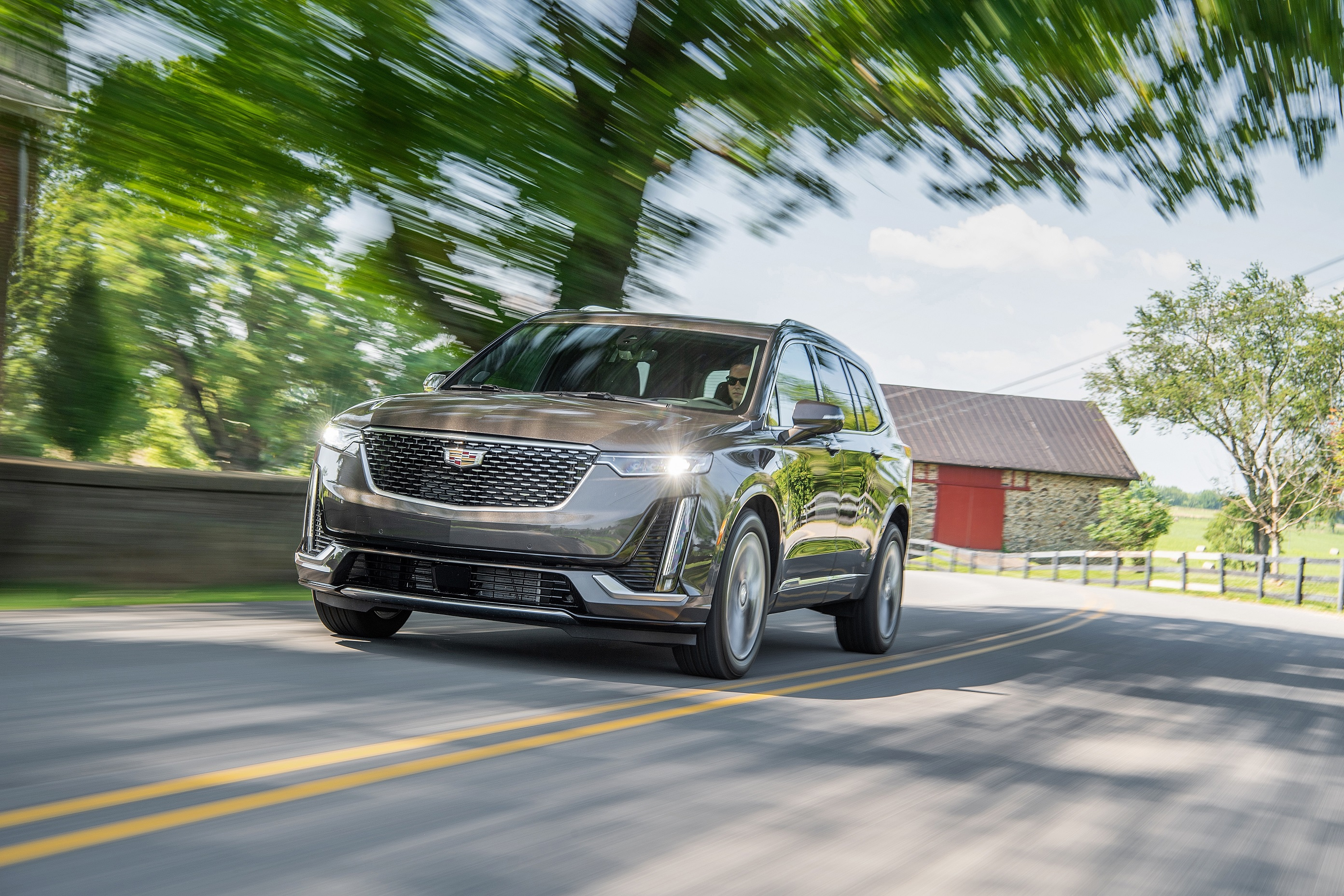 Cadillac Canada: New Products, Services Coming on Board