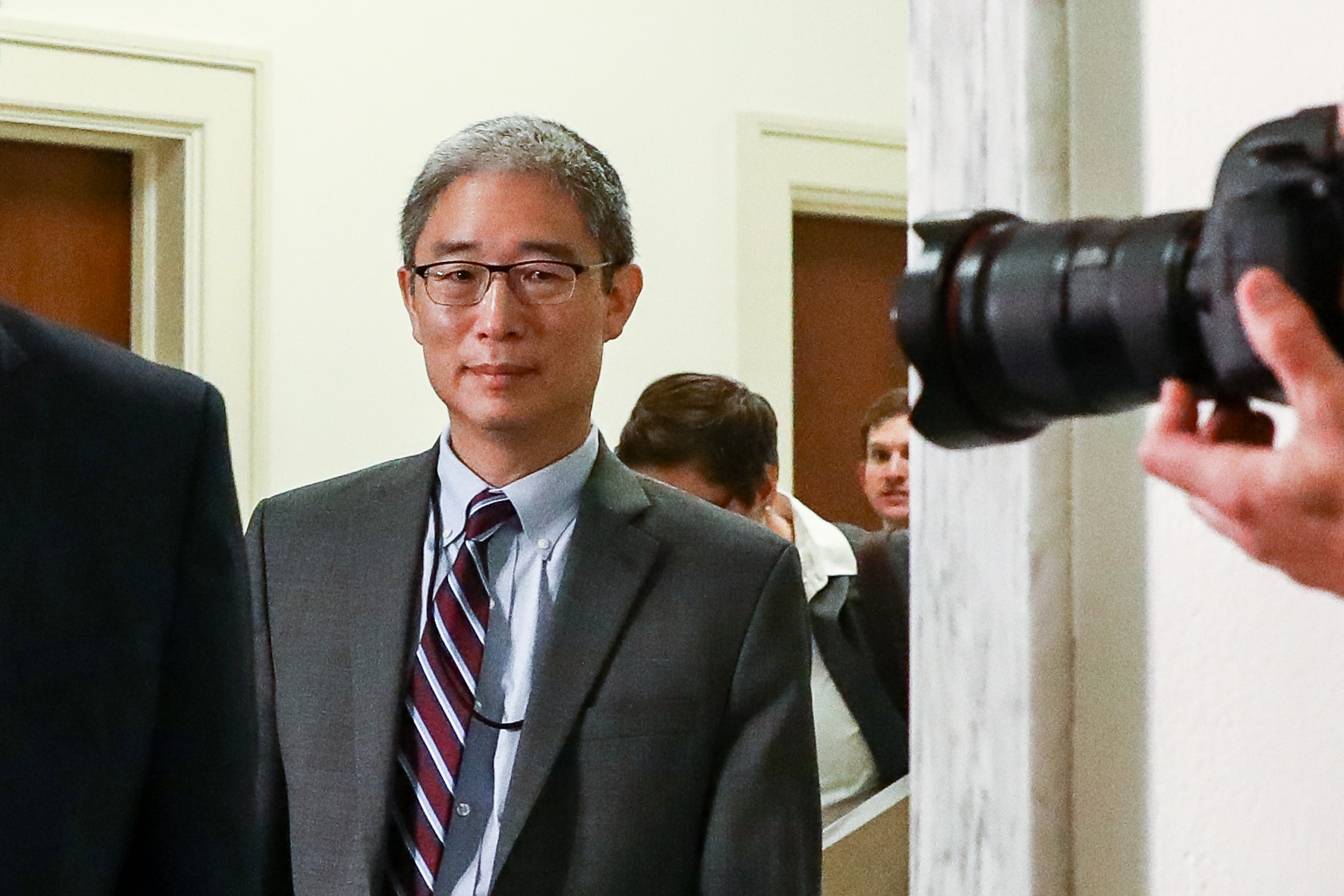 Bruce Ohr FBI Notes Show Anti-Trump Materials Were Shared Among Top Obama Officials