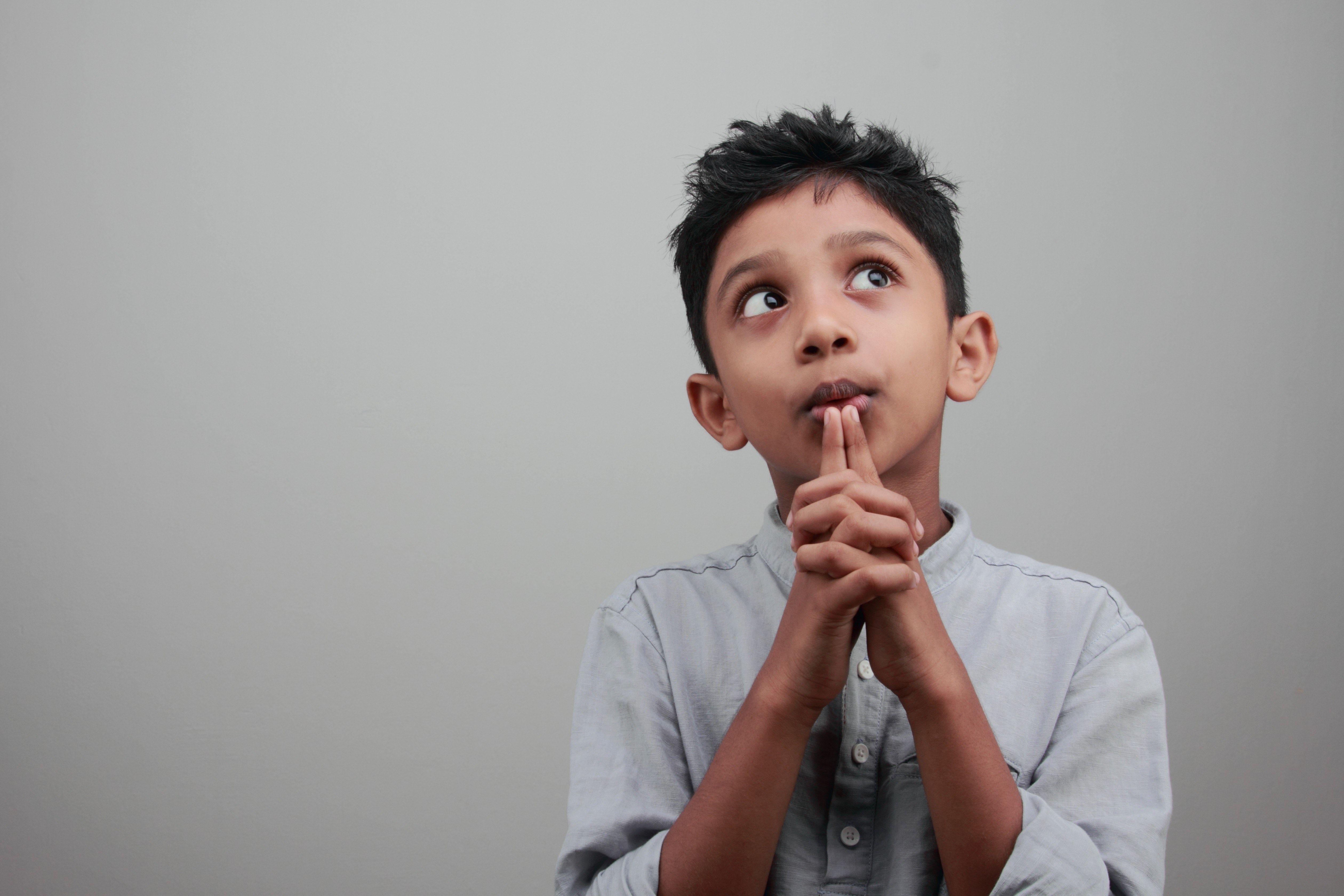 Curious Kids: Why Do I Sometimes Forget What I Was Just Going to Say?