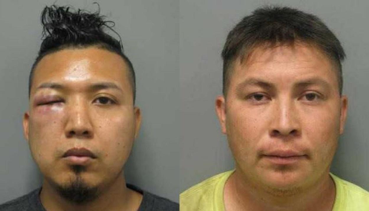 Illegal Immigrants in Sanctuary County Rape 11-Year-Old Girl Multiple Times: Police