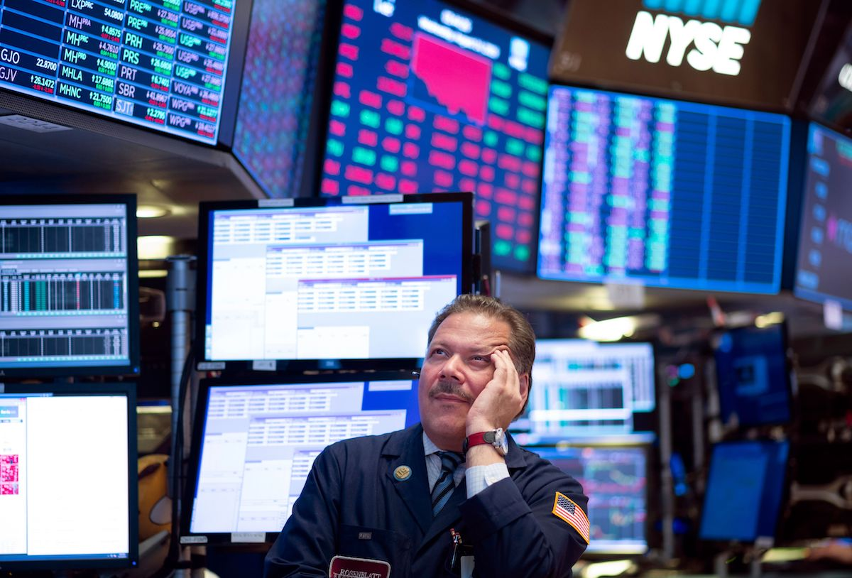 Where Are the Markets Going – And Why?