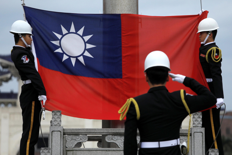 Taiwan Sharply Boosts Defense Budget Amid China Tension