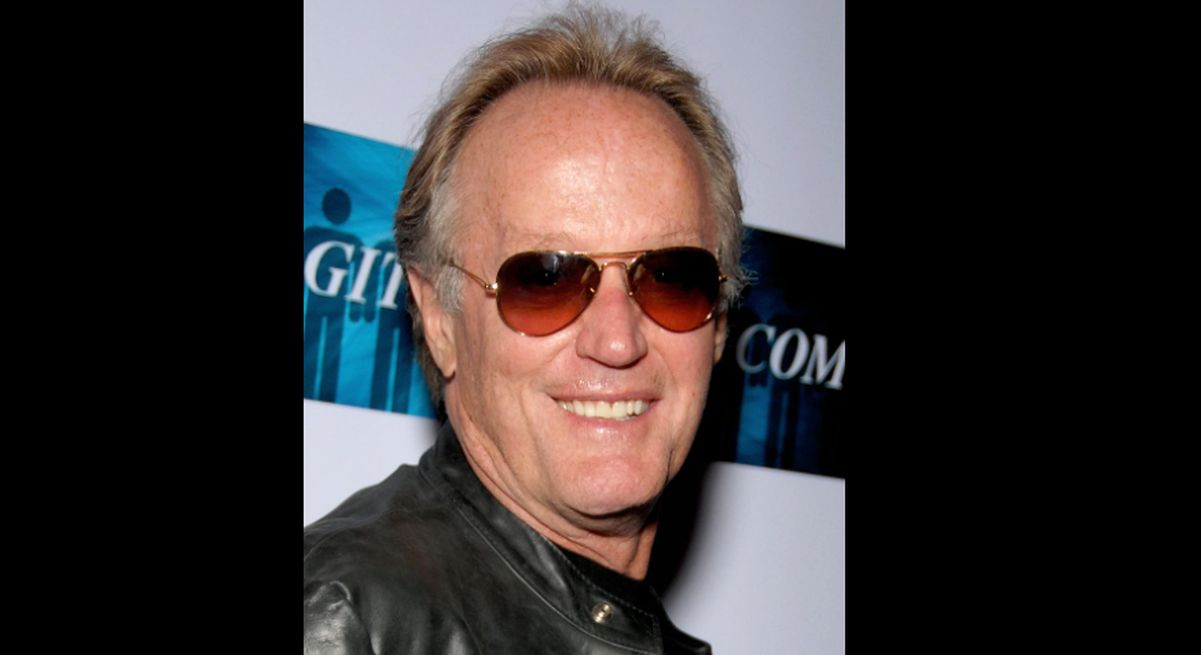 Longtime Actor Peter Fonda Died at 79, Reports Say